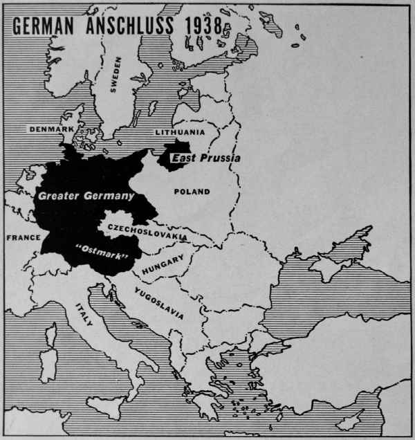 Goering: The Anschluss with Au...